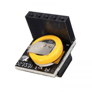 Precision-DS3231-Real-Time-Clock-Module